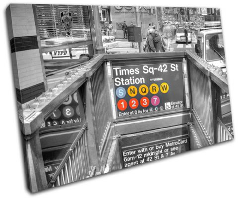 New York Times Square City - 13-1804(00B)-SG32-LO